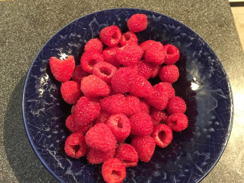 Raspberries, Cancer, Ellagic Acid and Apoptosis: What You Need To Know