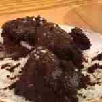 """""""Gluten-Free Vegan Chocolate Cake"""""""