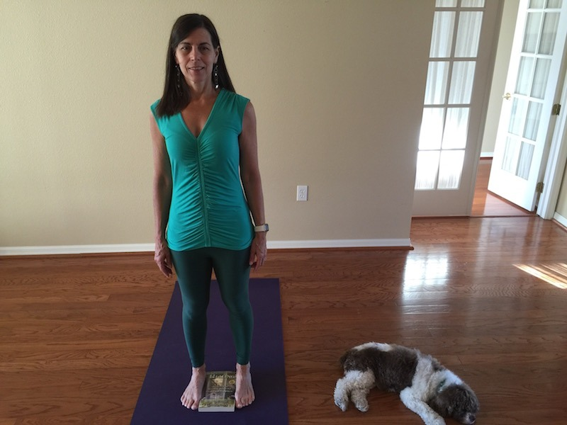 Secrets of a Yoga Master: How Good Posture Can Get Rid of Your Hip Pain