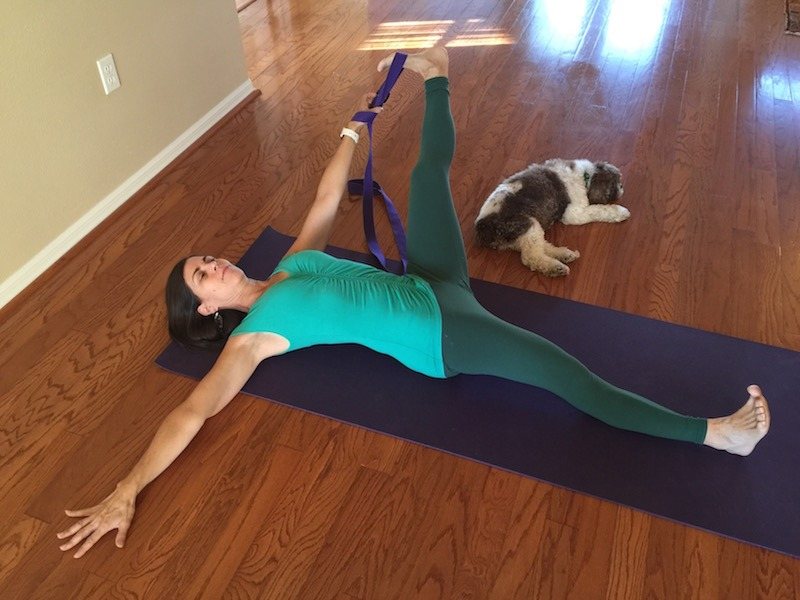 How To Use Yoga To Avoid Hip Surgery