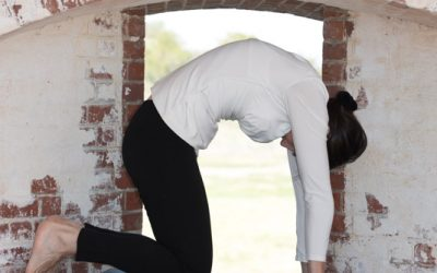 FREE Video Class: How to Get Out of Back Pain