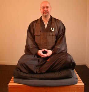 Steven Hart, Meditation Teache