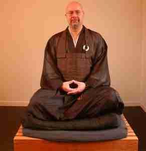 Steven Hart, Meditation Teache