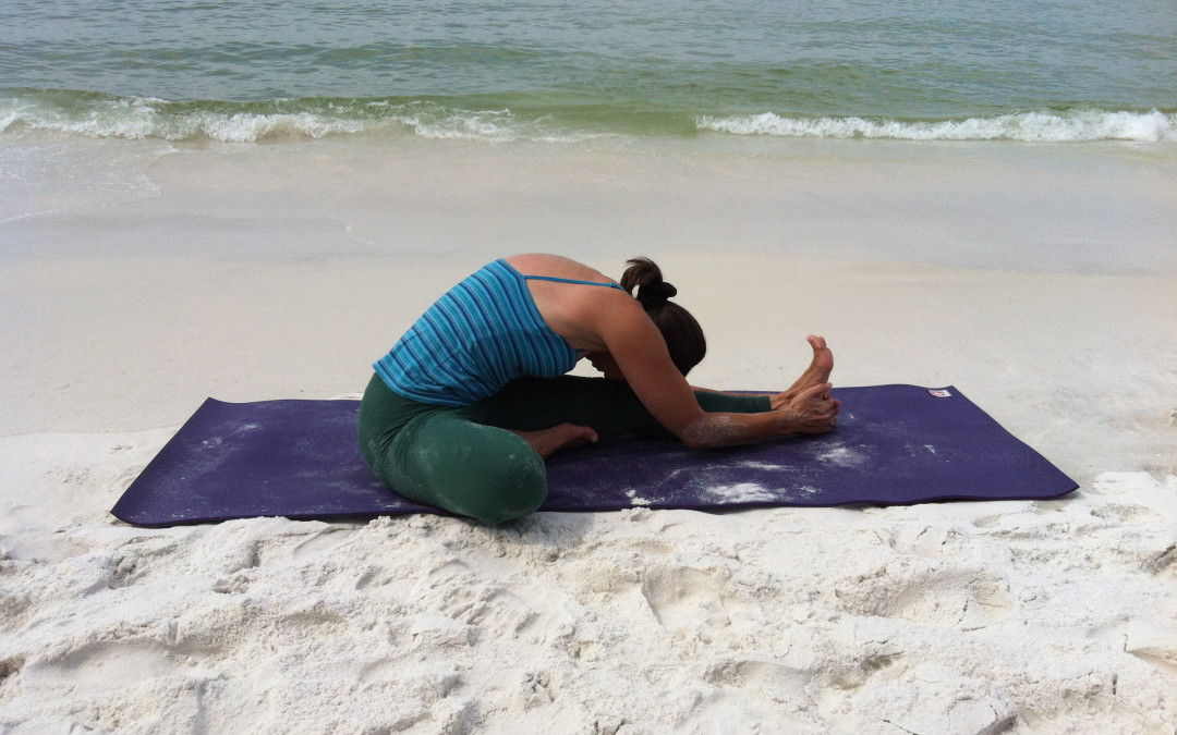 What Yoga Pose Should You Never Do If You Have Low Back Pain?