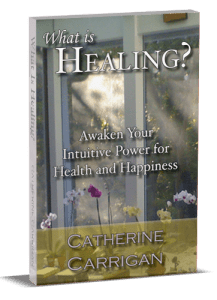 What is Healing? Cover File